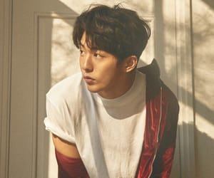 actor, korean, and nam joohyuk image