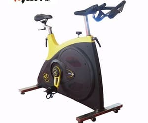 spinning, fitness equipment, and gym equipment image
