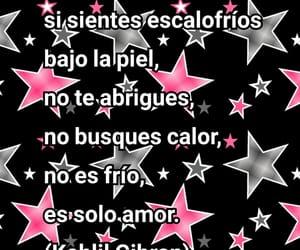 amor, verso, and poema image