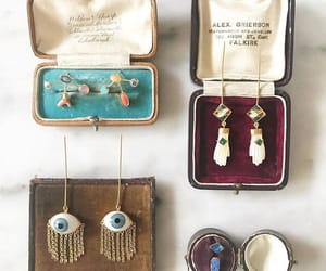 accessories, retro, and style image