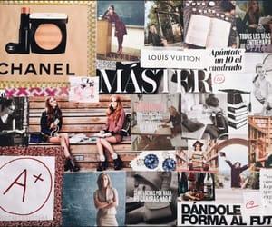 chanel, estilo, and study image