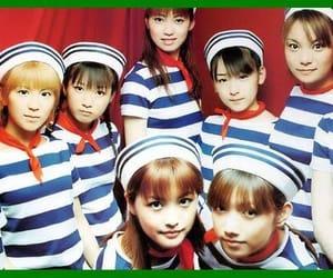girls, モーニング娘, and アイドル image