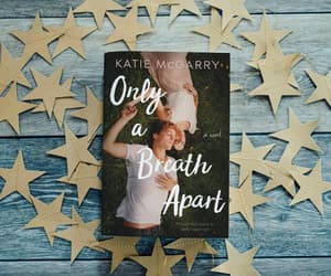 Katie McGarry - Only A Breath Apart