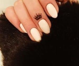 beautiful, makeup, and nails image