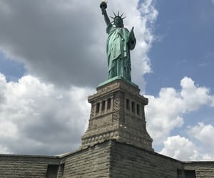 monument, usa, and new york image