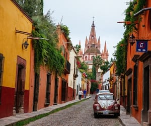 guanajuato, photography, and travel image