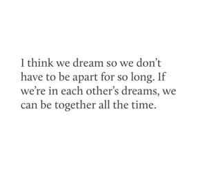 always, couples, and quotes image