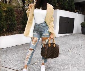 girly, amazing, and fashion image