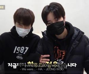 yg, haruto, and jeongwoo image