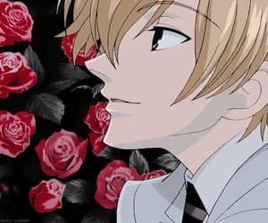 anime, high school, and anime boy image