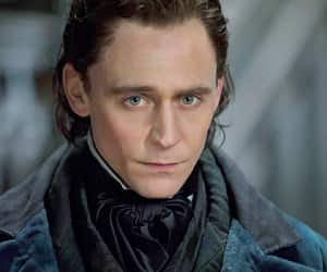 goth, gothic, and tom hiddleston image