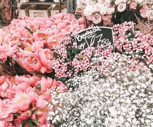fashion, flowers, and lovely image