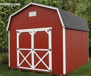 diy projects, shed blueprints, and shed diagrams image