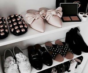 shoes, fashion, and chic image