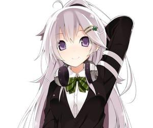beautiful, kawaii, and high school image
