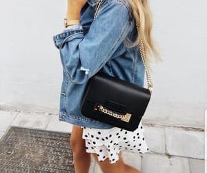 blonde, fashion, and inspo image