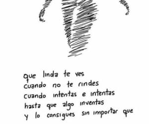 love, frases, and women image