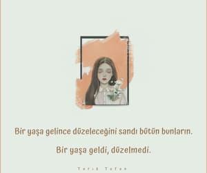 edebiyat, türkçe sözler, and şiir sokakta image