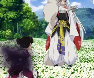 kagura, meme, and inuyasha image
