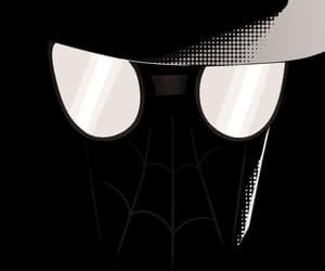 Marvel, miles morales, and spiderman noir image