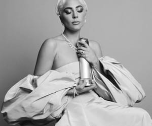 Lady gaga and golden globes image