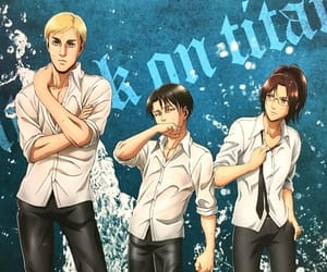 beautiful, Erwin, and aot image