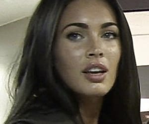 actress, megan, and megan fox image