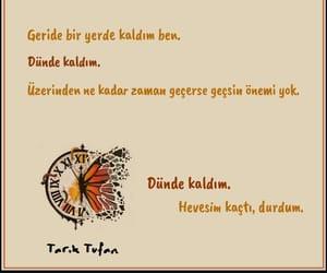 kitap alıntıları, türkçe, and resimli sözler image
