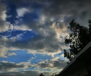 natural, the beauty, and sky image