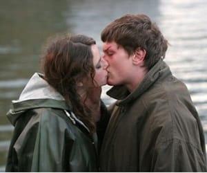 skins, kiss, and Effy image