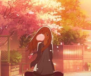 anime cute gif and gif image