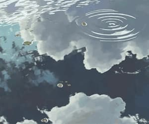 gif and chuva sky full anime gif image