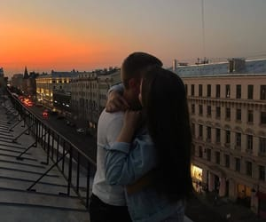 aesthetic and couple image