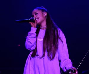 lights, ariana grande, and dwt image
