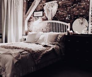 bedding, boho, and design image