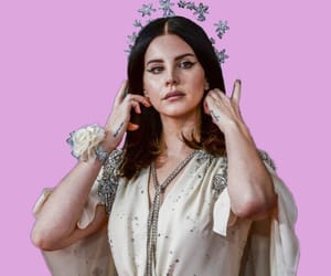 lana, ldr, and del rey image