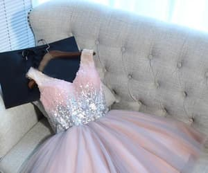 prom dresses pink and prom dresses short image