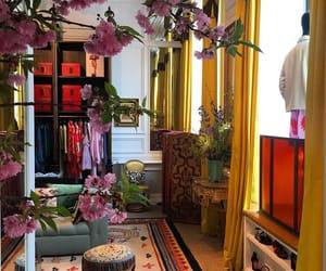 boutique, shop, and dries van noten image