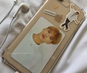 aesthetic, nct, and beige image