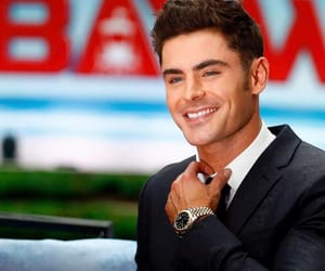zac efron and baywatch image