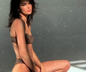 backstage, fashion, and kendall jenner image