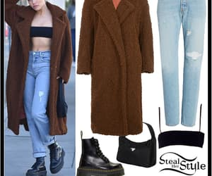 winter, stealherstyle, and madisonbeer image