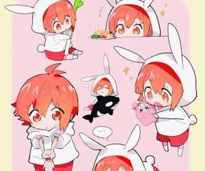 adorable, chibi, and kawaii anime image