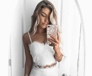 prom dress, homecoming dress lace, and homecoming dresses image