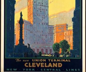 1930s, cleveland, and ohio image