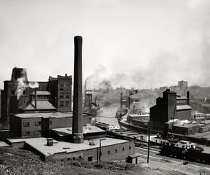 1910, cleveland, and ohio image