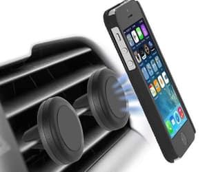 mobile phone holder, mobile phone stand, and car mobile phone holder image