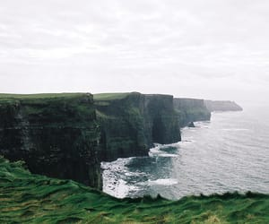 35mm, analog, and cliffs of moher image
