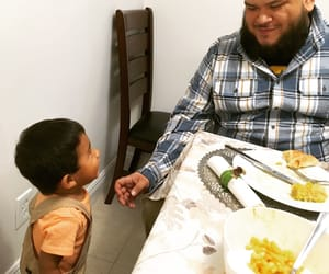 florida, nephew, and thanksgiving image
