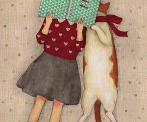 cats, leer, and felinos image